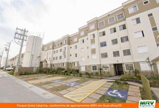 Guarulhos: Apartamento 2 dormitórios com móveis planejados 1