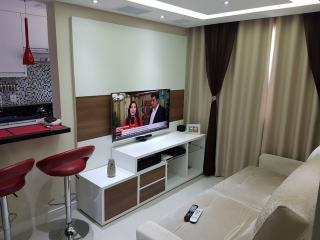 Guarulhos: Apartamento 2 dormitórios com móveis planejados 2