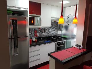 Guarulhos: Apartamento 2 dormitórios com móveis planejados 3