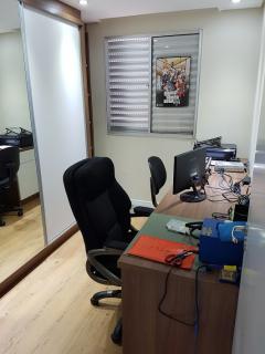Guarulhos: Apartamento 2 dormitórios com móveis planejados 5