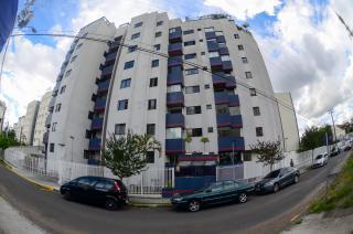 Curitiba: Apartamento 2 dormitórios na Vila Izabel 1