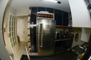 Curitiba: Apartamento 2 dormitórios na Vila Izabel 2