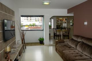 Curitiba: Apartamento 2 dormitórios na Vila Izabel 3