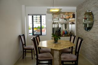 Curitiba: Apartamento 2 dormitórios na Vila Izabel 4