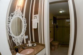 Curitiba: Apartamento 2 dormitórios na Vila Izabel 5