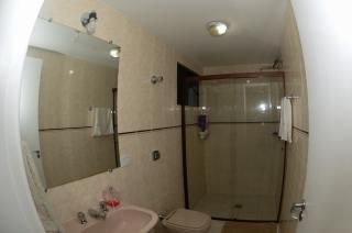 Curitiba: Apartamento 2 dormitórios na Vila Izabel 8