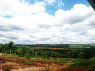 Cesário Lange: Terreno no interior, vista pra Castello Branco, 6.000m², Cesário Lange. Sítio / chácara 3
