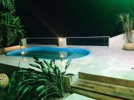 Luziânia: Rancho Casa Corumbá III - luziania - lago 1