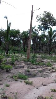 Timon: Terreno com 2 Hectares em Timon - MA 4