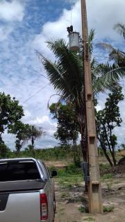 Timon: Terreno com 2 Hectares em Timon - MA 8