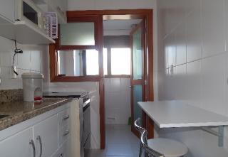 Porto Alegre: Excelente apartamento 2 dormitórios , mobiliado, para alugar 4