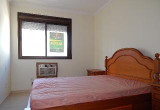 Porto Alegre: Excelente apartamento 2 dormitórios , mobiliado, para alugar 6