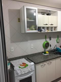 Florianópolis: Apartamento Canto da Lagoa 8