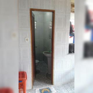 Manaus: Casa Núcleo 12 3