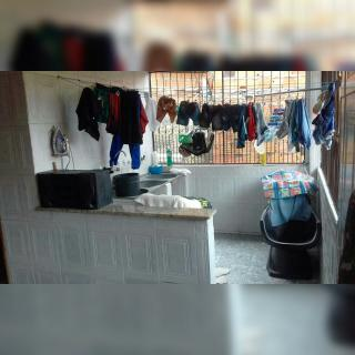 Manaus: Casa Núcleo 12 4