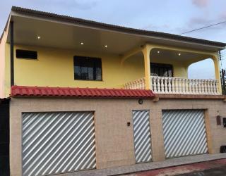 Manaus: Lindo casarão duplex 1