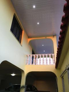 Manaus: Lindo casarão duplex 2
