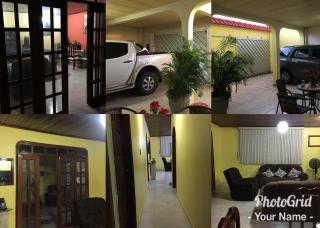 Manaus: Lindo casarão duplex 3