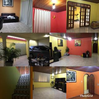 Manaus: Lindo casarão duplex 4