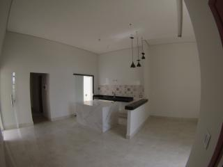 Lagoa Santa: Linda casa nova, 02 quartos, 01 suíte, 02 vagas, excelente acabamento. 6