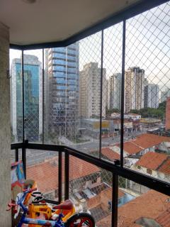 São Paulo: Vendo Apartamento 1 quarto Vila Olimpia 3