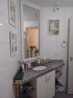São Paulo: Vendo Apartamento 1 quarto Vila Olimpia 6