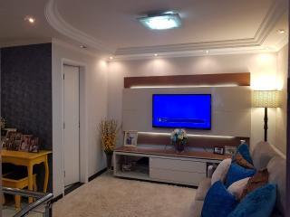 São Bernardo do Campo: Vende-se Apartamento Tipo Cobertura - Preço Imperdível 1