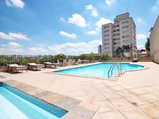São Paulo: Apartamento com 3 dormitórios à venda, 74 m² por R$ 475.000 Ipiranga - São Paulo/SP 1