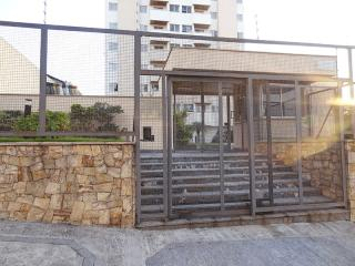 São Paulo: Apartamento com 3 dormitórios à venda, 74 m² por R$ 475.000 Ipiranga - São Paulo/SP 3