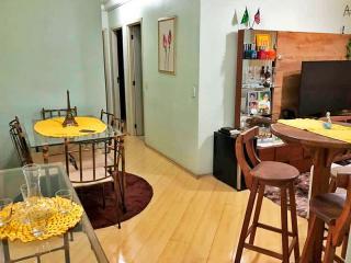 São Paulo: Apartamento com 3 dormitórios à venda, 74 m² por R$ 475.000 Ipiranga - São Paulo/SP 5