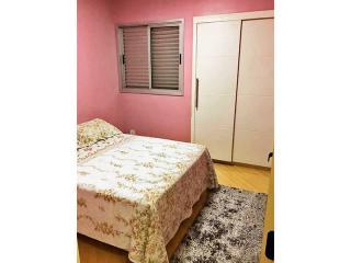 São Paulo: Apartamento com 3 dormitórios à venda, 74 m² por R$ 475.000 Ipiranga - São Paulo/SP 8