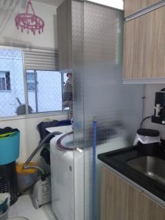 São Paulo: Excelente Apartamento semi mobiliado 8