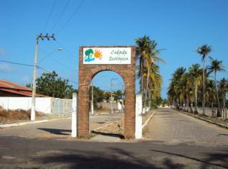 Fortaleza: Terreno à venda na Cidade Ecológica com área total de 541,82m² 1