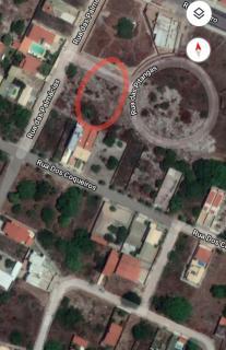Fortaleza: Terreno à venda na Cidade Ecológica com área total de 541,82m² 2