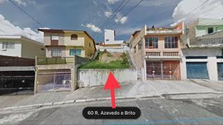 São Paulo: Ótimo terreno na Vila Formosa 250m² 4