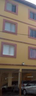São Bernardo do Campo: Apartamento - Mobiliado - Baeta Neves 1