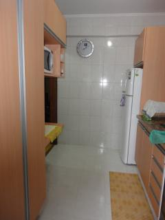 São Bernardo do Campo: Apartamento - Mobiliado - Baeta Neves 6