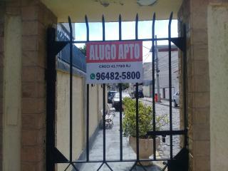 Rio de Janeiro: Aluguel Padre Manso 2 quartos (1 suíte) 1