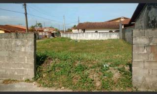Itanhaém: itanhaem lote bom p/ construtor 322 mts de esquina 1