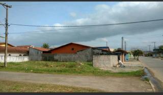 Itanhaém: itanhaem lote bom p/ construtor 322 mts de esquina 2