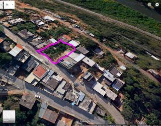 Sabará: Vendo lote 370 mts plano 1