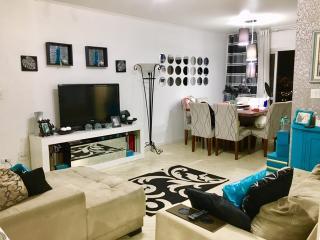 São Paulo: Apartamento padrao 87m 2