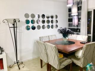 São Paulo: Apartamento padrao 87m 5
