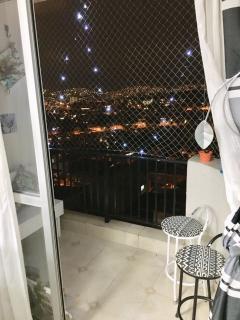 São Paulo: Apartamento padrao 87m 6