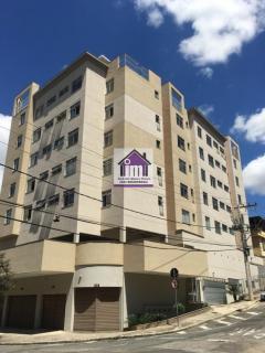 Juiz de Fora: Apartamento 2 Quartos a Venda no Grajaú - Juiz de Fora 1