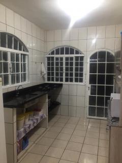Ceilândia: Vende-se excelente casa no P sul 7