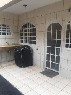Ceilândia: Vende-se excelente casa no P sul 8