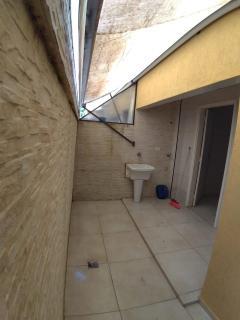 Guarujá: Casa em condomínio toda reformada 6