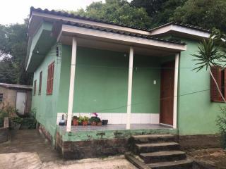 Porto Alegre: Otima Casa terrea 1