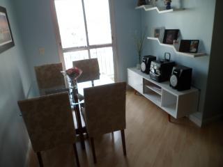 São Paulo: Lindo Apartamento de 3 dormitórios Bem Localizado 4